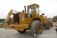 Used wheel loader Caterpillaer 966E
