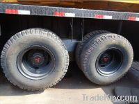 Used Kato 50t Truck Crane secondhand