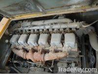 Used Tadano 25t Truck Crane TL-250F