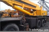 Used Truck Crane Kobelco 50t