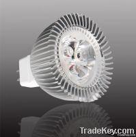 3W MR16 LED Spotlight