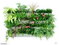Outdoor/Indoor Self Watering Vertical garden