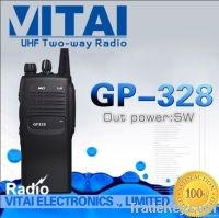 Wholesale OEM 100% Same Brand New GP328 Handheld Walkie Talkie