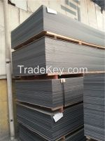3mm/0.15mm PE coating aluminum composite signboard panels/led moving signboard