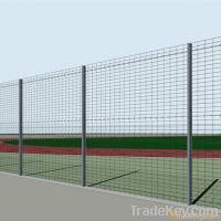 Guard fence