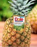 Dole Fresh Pineapples