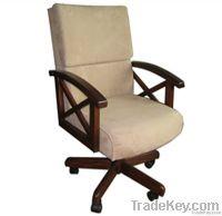 Hung fai GC-07 office caster chair