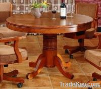 Hung Fai GT-17 3 In 1 Game Poker Table