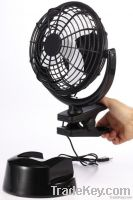 USB fan  clip fan  battery