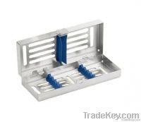 Sterilization Cassette Trays