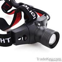 Q5 LED  headlights/ headlamps focus adjustable