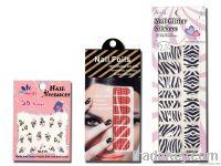 Nail Art :: Nail Decal :: Nail Sticker :: Nail Seal :: Nail Strips ::