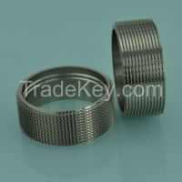 clothing ring B174DN--spare part for schlafhorst autocoro open end spinning machinery