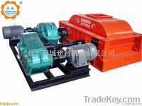 2PGC series double roller crusher