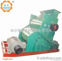 SCF two-stage hammer crusher (special for wet material)