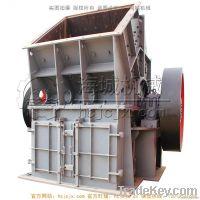 ZS series hammer crusher (sand making machine)