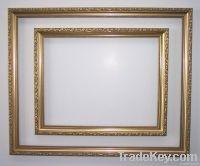 Beautiful decorative picture frame