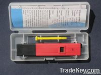 wholesale ecnomic pen type PH meter LH-P055