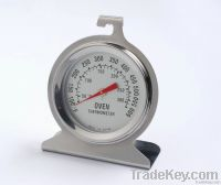 Stainless Steel Oven Thermometer T804A