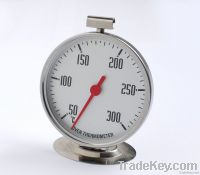 Stainless Steel Oven Thermometer T834