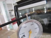 Stainless Steel Oven Thermometer T803