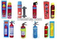 1kg abc dry powder fire extinguisher /car fire extinguisher