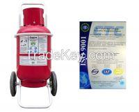 30kg abc dry powder fire extinguisher,trolley fire extinguisher