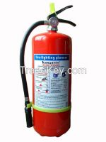 6L water-based fire extinguisher