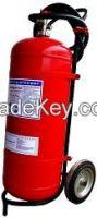 50kg abc dry powder fire extinguisher,trolley fire extinguisher