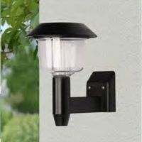 Solar LED Wall/Front Door Light