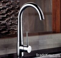 40mm brass body sink kitchen faucet , sink mixers , sink taps