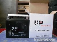 SMF Motorcycle battery YTX5L-BS