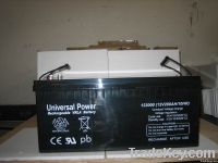 solar /AGM/VRLA battery 12V 200Ah