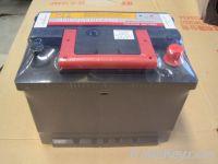 Maintenance free automotive battery/car battery  12V70AH
