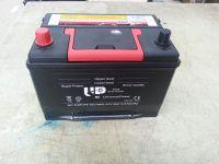 BCI SMF car battery 3412V 70AH