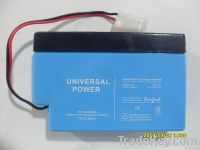 UPS/AGM/ lead acid battery 12V 0.8AH