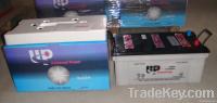Car battery/starting battery  12V200AH