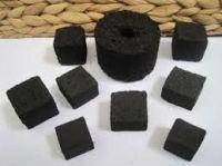 cube shisha hookah charcoal OEM hookah charcoal factory