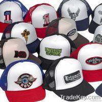 Custom Mesh Trucker Hats
