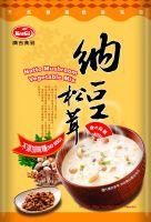 Natto Mushroom Vegetable Soup Mix / Natto Pumpkin Vegetable Soup Mix