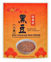 Yam Black Bean Powder/Mixed Cereal/ Oats & Pearl Barley's Powder