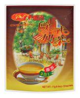 3 in 1 coffee(Blue Mountain,Mandheling), milk tea (Lavender, Tiramisu)