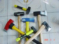 felling axes,shovel,pick,saw,hoe,forks,temper