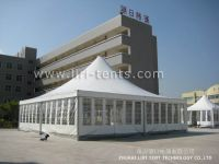Square Pagoda tent 5*5m For Outdoor Event Or Party
