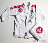Jui-Jitsu Uniform/ Jiu-Jitsu Gi