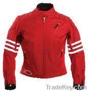 Textile Men jacket