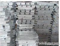 Aluminium ingot a7