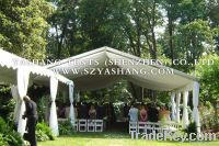 Party Tent Marquees