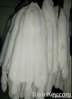 fur skin