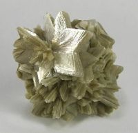 white mica Also called general mica, potassium mica or mica